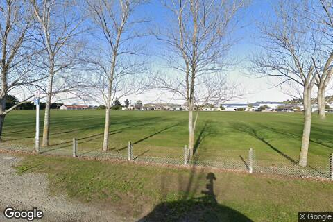 Milner Park