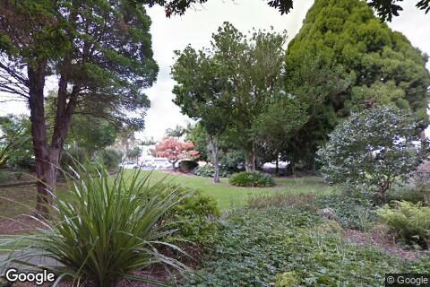 Cafler Park