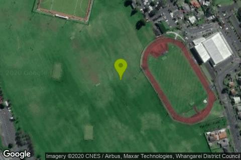 Kensington Sportspark