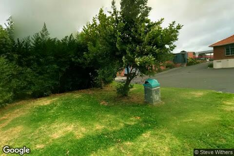 Wellsford Town Toilets and Library Grounds