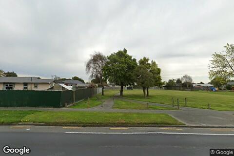 Avondale Park Playground