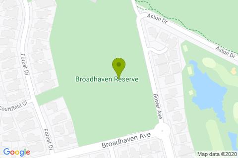 Broadhaven Reserve Playground