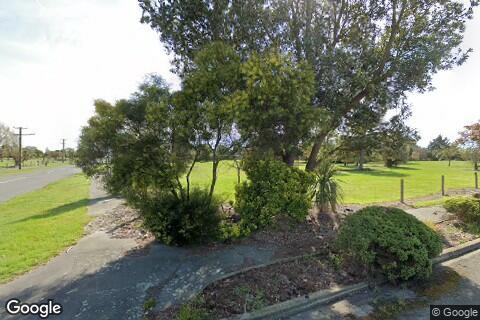 Brooklands Domain Playground
