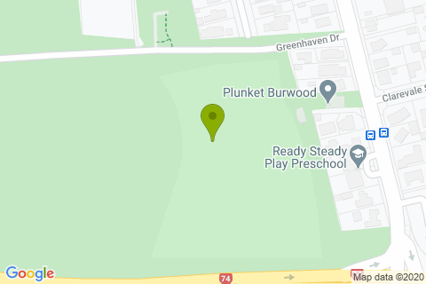 Clare Park Playground