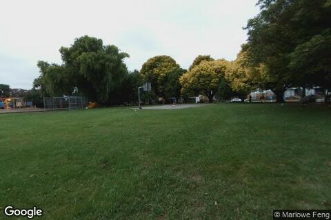 Harrington Park Playground