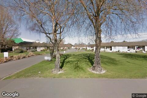 Leslie Park Playground