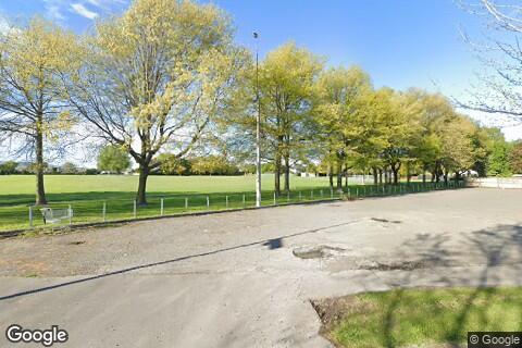 Middleton Park Playground