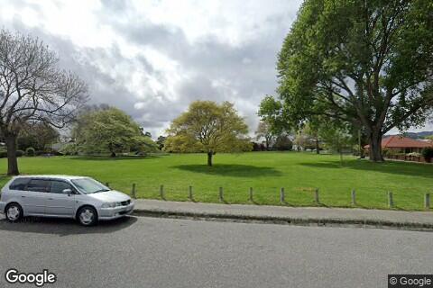 Simeon Park Playground