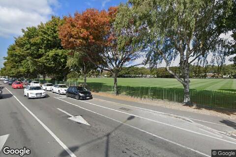 Sydenham Park Playground