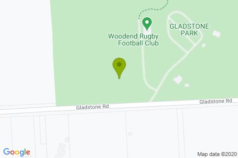 Gladstone Park Playground