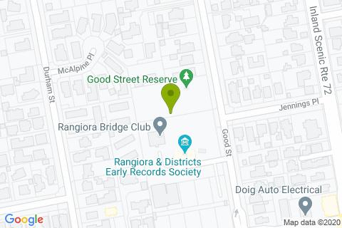 Good Street Reserve Playground