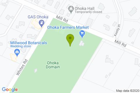 Ohoka Domain Playground
