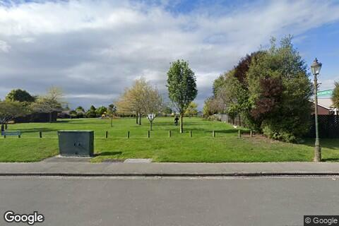 Regent Park Playground
