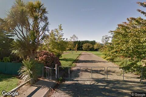 Vincent Drive Reserve Playground