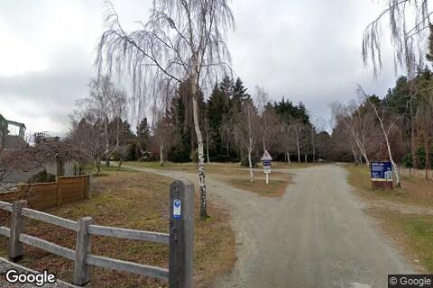 Jardine Park Playground