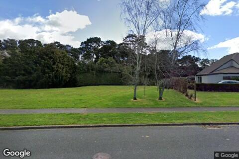 Lockerbie Park Playground