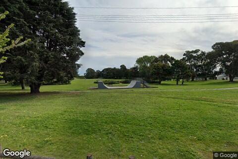 Cypress Garden Reserve Skate Park