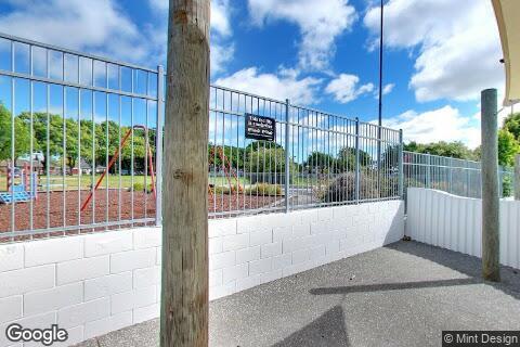 Waltham Park Skate Park