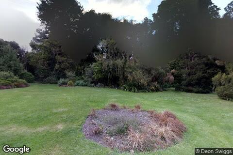 Botanic Gardens Public Toilets