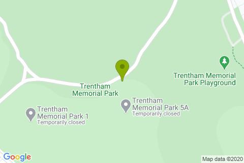 Trentham Memorial Park Public Toilets