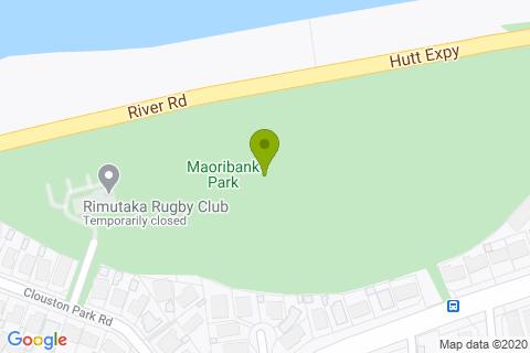 Maoribank Park Playground