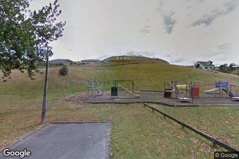 Speargrass Park Playground
