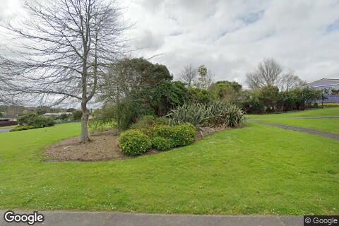 Bruce Mclaren Memorial Park Playground