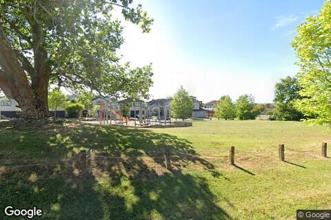 Clavoy Park Playground