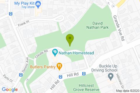 David Nathan Park Playground