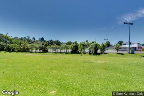 Edith Hopper Park Playground