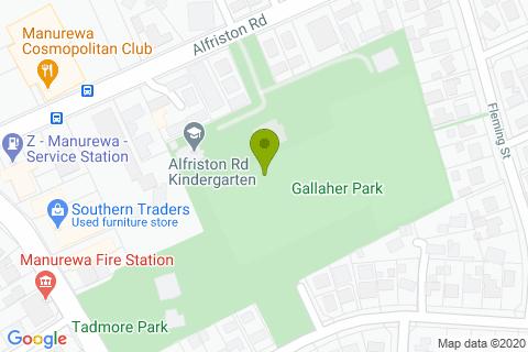 Gallaher Park Playground