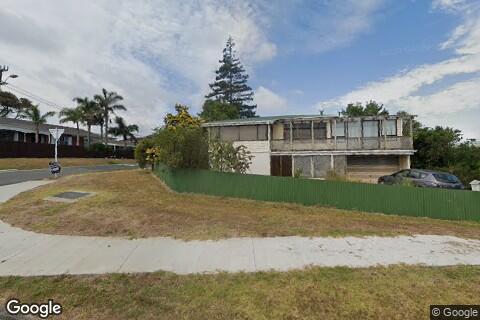 Ken Parker Reserve Playground