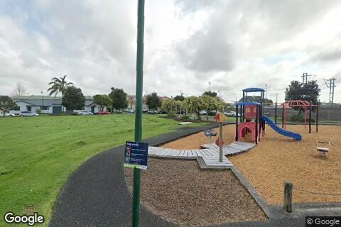 Lockington Green Playground