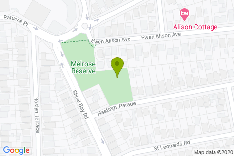 Melrose Reserve Playground