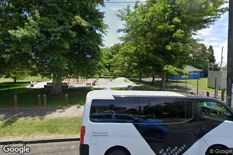 Milton Park Playground