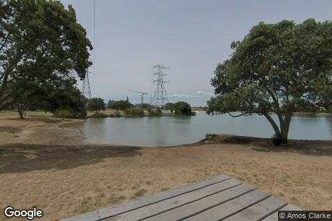 Onehunga Bay Reserve Playground
