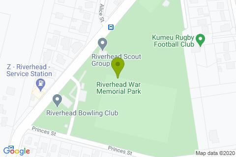 Riverhead War Memorial Park Playground