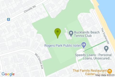 Rogers Park Playground