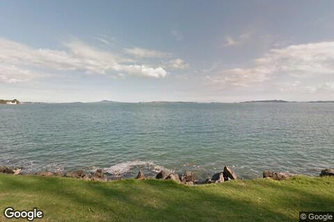 Sunkist Bay Reserve Playground