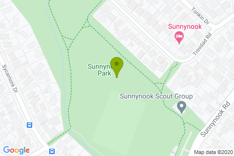 Sunnynook Park Playground