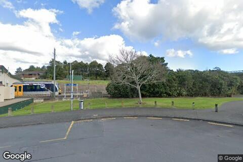Swanson Station Park Playground