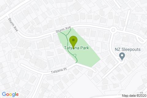 Tatyana Park Playground
