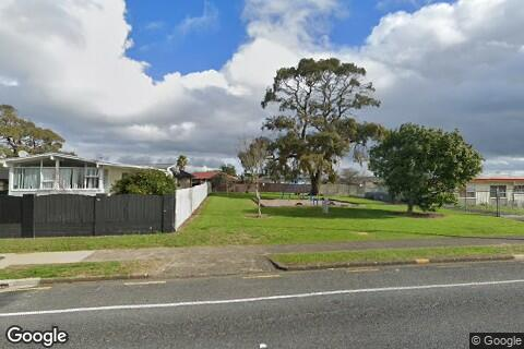 Wordsworth Road Reserve Playground