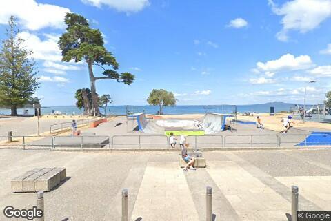 Browns Bay Skate Park