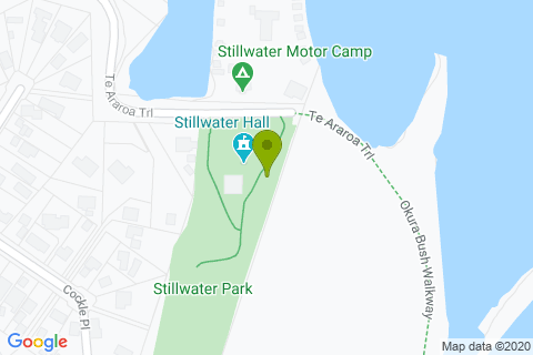 Stillwater Reserve Skate Park