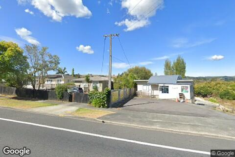 Wellsford Town Toilets and Library Grounds Public Toilets